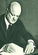 Jan Sibelius (1865-1957) Finnish composer