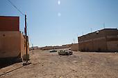 LIbya Jebel Nafusa Ghost Villages