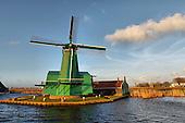 Holandsko 2013 / Holland 2013
