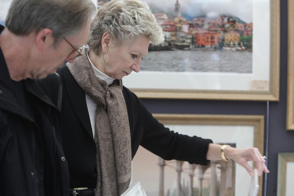 2010 Art Fair - Carl Schurtz Park, Centenial Year.