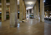 Le strade del centro di Palermo i deserte dopo il decreto del governo per arginare l'epidemia da coronavirus.<br /> Palermo, the center of the city as well as the other districts empty because the<br /> government decree aiming to fight the diffusion of coronavirus