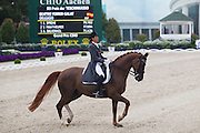Beatriz Ferrer Salat - Delgado<br /> World Equestrian Festival, CHIO Aachen 2012<br /> © DigiShots