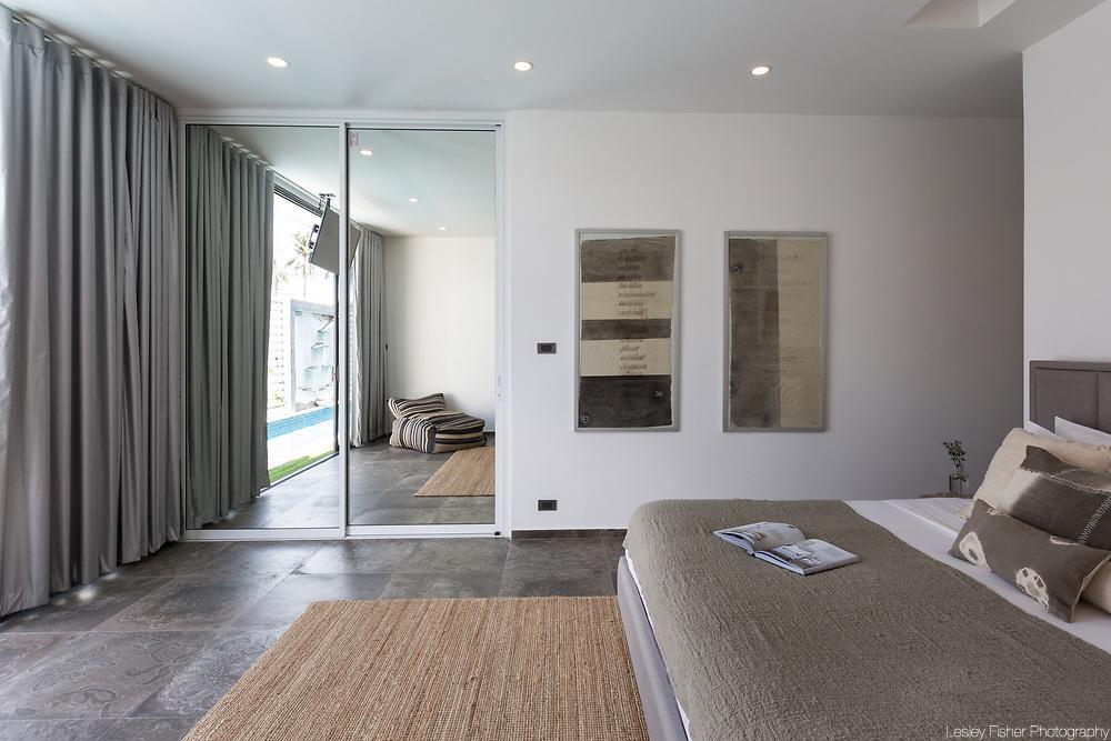2 bedroom villa with private pool located in Soi Khao Pra 1, Bophut, Koh Samui, Thailand