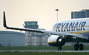 © under license to London News Pictures. General Views of Ryanair aircraft