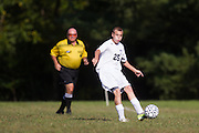 Gloucester County Institute of Technology Boys Soccer hosts Triton High Schoolon Monday September 17, 2012. (photo / Mat Boyle)