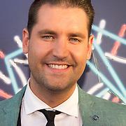 NLD/Amersfoort/20180621 - Sterren Muziekfeest op het Plein 2018, Jeffrey Heesen