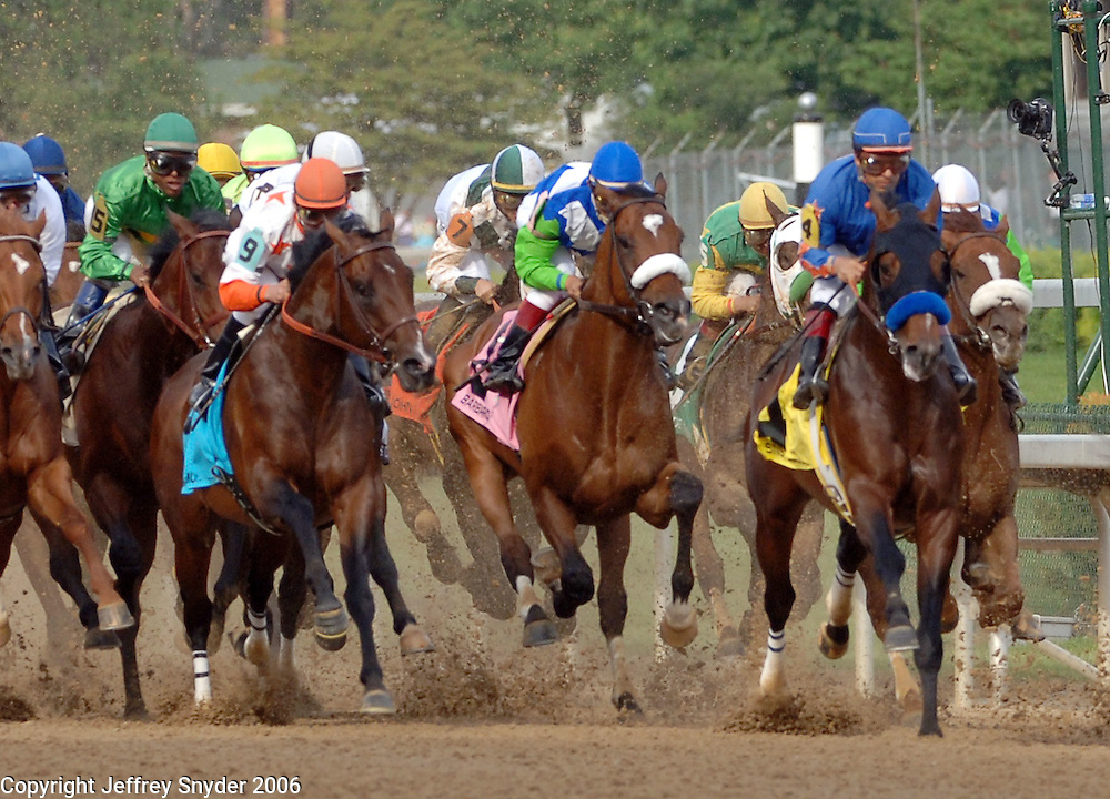 132nd Kentucky Derby