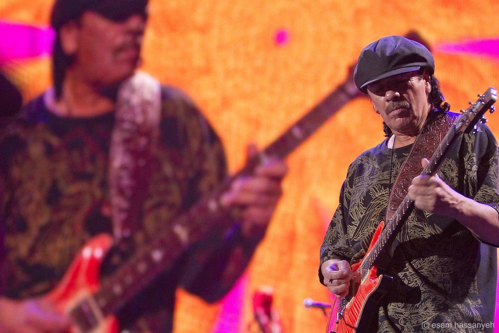 Santana, Esam Hassanyeh, Dubai