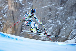 16.12.2016, Saslong, St. Christina, ITA, FIS Ski Weltcup, Groeden, Super G, Herren, im Bild Matthias Mayer (AUT) // Matthias Mayer of Austria in action during men's SuperG of FIS Ski Alpine World Cup at the Saslong race course in St. Christina, Italy on 2016/12/16. EXPA Pictures © 2016, PhotoCredit: EXPA/ Johann Groder