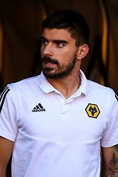 Ruben Neves of Wolverhampton Wanderers - Mandatory by-line: Robbie Stephenson/JMP - 19/08/2019 - FOOTBALL - Molineux - Wolverhampton, England - Wolverhampton Wanderers v Manchester United - Premier League