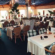 Restaurant Bali Stationsstraat Bussum int.