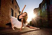 2013-08-21 Devin, Erin & Hannah Ballet