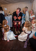 Andrew & Eileen's Wedding, held at St Vincent's Church, Edinburgh & The Grange Club, Edinburgh.