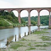 Larpool Viaduct, North Yorkshire