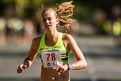 New Haven Road Race 20K: USATF Championship: Stephanie Dinius, Brooks