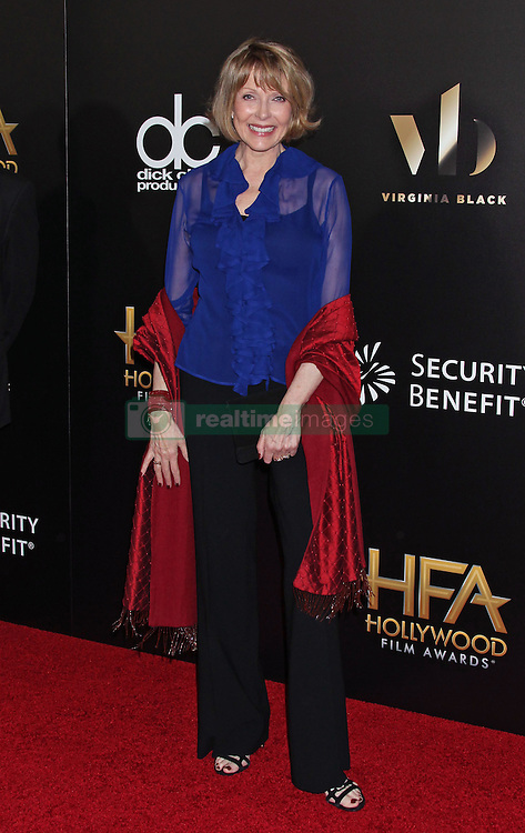 Susan Blakely, The 20th Annual Hollywood Film Awards at the Beverly Hilton Hotel (Beverly Hills, CA.)
