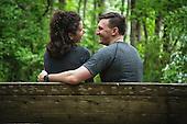 Matt & Gillian | Surprise Engagement