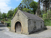 OLD, FORGE, horse, shoe,