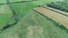 Ardee Bypass Aerial Images 17th August 2019