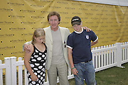 Errin Jones, Kenny Jones and Cody Jones. Veuve Clicquot Gold Cup 2006. Final day. 23 July 2006. ONE TIME USE ONLY - DO NOT ARCHIVE  © Copyright Photograph by Dafydd Jones 66 Stockwell Park Rd. London SW9 0DA Tel 020 7733 0108 www.dafjones.com