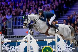 Fuchs Martin, SUI, Silver Shine<br /> CHI Genève 2019<br /> © Hippo Foto - Dirk Caremans<br />  13/12/2019