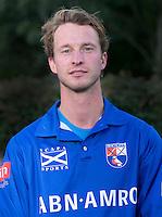 BLOEMENDAAL - Jaap Stockmann, HC Bloemendaal , seizoen 2012-2013. COPYRIGHT KOEN SUYK