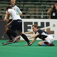 Cannock HC v AHTC Wien