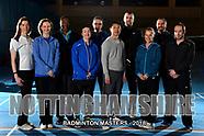 Badminton Masters - Wolverhampton 2018