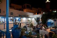 cafe BLEU in SIDI BOUSAID  the olt dity   Tunis - Tunisie  .///.cafe bleu a SIDI BOU SAID la cité balneaire, le Saint Tropez tunisien,   Tunis - Tunisie .///.TUNIS052