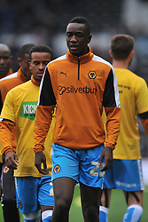 Sheyl Ojo Wolverhampton Wanderers, Derby County v Wolves, Ipro Stadium, Sky Bet Championship, Sunday 18th October 2015 (Score Derby 4, Wolves, 1)Derby County v Wolves, Ipro Stadium, Sky Bet Championship, Sunday 18th October 2015 (Score Derby 4, Wolves, 1)