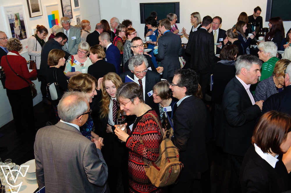 2015 Sandford Awards ceremony held at the London Transport Museum.<br /> <br /> Picture: Chris Vaughan/Chris Vaughan Photography<br /> Date: December 4, 2015