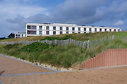 Sylt, Germany. List. Spa Resort A-Rosa Sylt.
