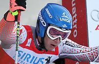 Ski Alpin; Saison 2006/2007  Riesenslalom Herren Benjamin Raich (AUT) am Start