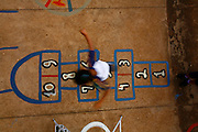 Ouro Branco_MG, Brasil...Escolas que implementaram o SGI - Sistema de Gestao Integrada...The Schools that have implemented the SGI - Integrated Management System...Foto: LEO DRUMOND /  NITRO