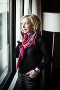 Christiane Germain, Présidente du Groupe Germain, Montréal