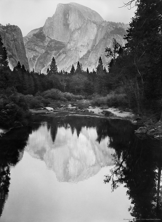 Yosemite National Park, California, USA, 1926