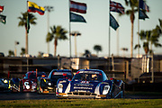 January 22-25, 2015: Rolex 24 hour. 01, Ford EcoBoost, Riley DP, P, Scott Pruett, Joey Hand, Charlie Kimball, Sage Karam