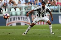Sami Khedira - Juventus Calcio Serie A - Torino, 10.09.2016 - Serie A 3a giornata - Juventus-Sassuolo