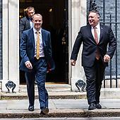 Britain US Politics