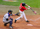 VMI Baseball - 2011