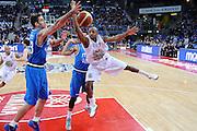 DESCRIZIONE : Pesaro Edison All Star Game 2012<br /> GIOCATORE : Richard Hickman<br /> CATEGORIA : tiro penetrazione equilibrio curiosita<br /> SQUADRA : All Star Team<br /> EVENTO : All Star Game 2012<br /> GARA : Italia All Star Team<br /> DATA : 11/03/2012 <br /> SPORT : Pallacanestro<br /> AUTORE : Agenzia Ciamillo-Castoria/C.De Massis<br /> Galleria : FIP Nazionali 2012<br /> Fotonotizia : Pesaro Edison All Star Game 2012<br /> Predefinita :
