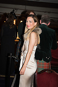 IVA VIDAKOVIC, The Royal Caledonian Ball 2017, Grosvenor House, 29 April 2017