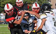 Sophomores vs Billings West Week 3
