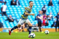 Phil Foden of Manchester City - Mandatory by-line: Robbie Stephenson/JMP - 19/08/2018 - FOOTBALL - Etihad Stadium - Manchester, England - Manchester City v Huddersfield Town - Premier League
