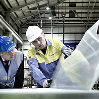 TATA Steel - Wolverhampton - quality control for steel auto parts
