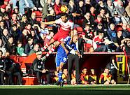 Charlton Athletic v Ipswich Town - 29/11/2014