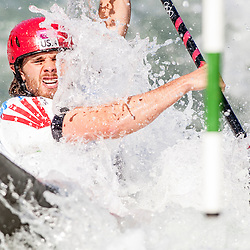 20130817: SLO, Kayak & Canoe - ICF Canoe Slalom World Cup in Tacen, Day 2