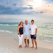 Rezler Family Beach Photos