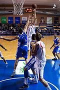 DESCRIZIONE : S.Antimo Lega Basket A2 2011-12 Pall. S.Antimo Centrale del Latte Brescia<br /> GIOCATORE : Alessandro Cittadini<br /> CATEGORIA : appoggio a canestro<br /> SQUADRA : Pall. S.Antimo<br /> EVENTO : Campionato Lega A2 2011-2012 <br /> GARA : Pall. S.Antimo Centrale del Latte Brescia <br /> DATA : 22/01/2012<br /> SPORT : Pallacanestro  <br /> AUTORE : Agenzia Ciamillo-Castoria/G.Buco<br /> Galleria : Lega Basket A2 2011-2012  <br /> Fotonotizia : S.Antimo Lega Basket A2 2011-12 Pall. S.Antimo Centrale del Latte Brescia<br /> Predefinita :