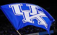 NCAA Basketball - Kentucky Wildcats vs Alabama - Lexington, Ky